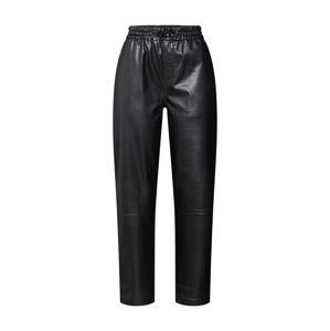 Pepe Jeans Kalhoty 'Moira'  černá