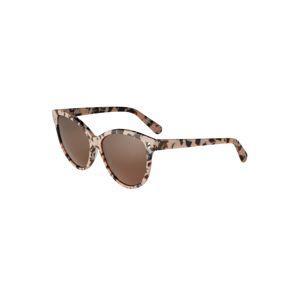 Stella McCartney Sluneční brýle 'SC0002S 57'  hnědá