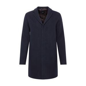 SELECTED HOMME Přechodný kabát  marine modrá
