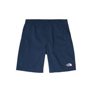 THE NORTH FACE Funkční kalhoty  námořnická modř