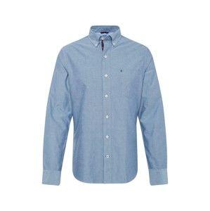 IZOD Košile 'OXFORD'  tmavě modrá