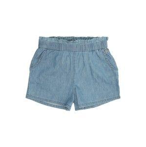 Cars Jeans Džíny 'Elsie'  modrá džínovina