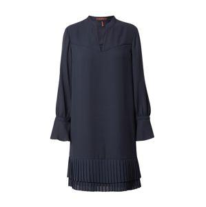 SCOTCH & SODA Šaty  námořnická modř