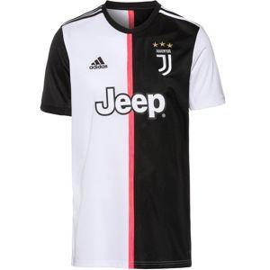 ADIDAS PERFORMANCE Trikot 'Juventus Turin'  bílá / korálová / černá