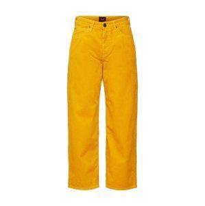 Lee Kalhoty  žlutá