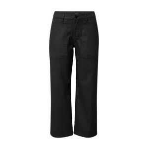 OPUS Kalhoty 'Melvin'  černá