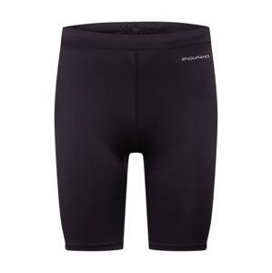 ENDURANCE Sportovní kalhoty 'ZANE'  černá