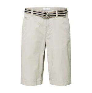 BRAX Kalhoty 'BARI'  světle béžová