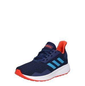 ADIDAS PERFORMANCE Sportovní boty 'DURAMO 9 K'  kouřově modrá / noční modrá
