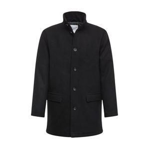 Lindbergh Přechodný kabát  černá