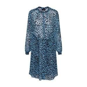 SAND COPENHAGEN Letní šaty 'Zihia'  modrá