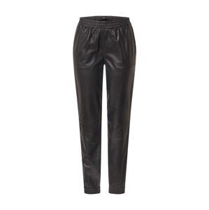 SET Chino kalhoty  černá