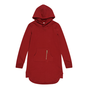 KIDS ONLY Šaty  tmavě červená