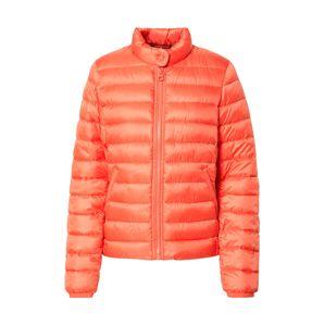 Marc O'Polo Přechodná bunda  oranžová