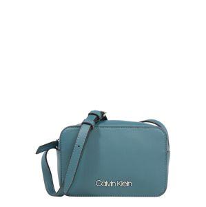 Calvin Klein Taška přes rameno 'Camera Bag'  pastelová modrá