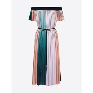 Ted Baker Koktejlové šaty 'FERNEE'  mix barev