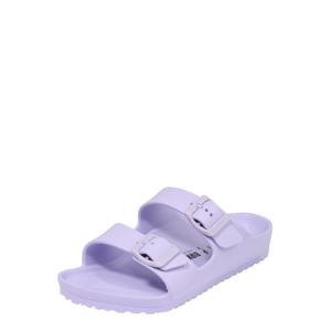 BIRKENSTOCK Otevřená obuv 'Arizona'  bledě fialová