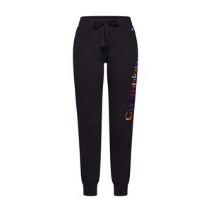 Champion Authentic Athletic Apparel Kalhoty  mix barev / černá