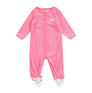 Carter's Overal  pink
