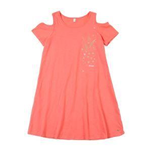 ESPRIT Šaty  korálová
