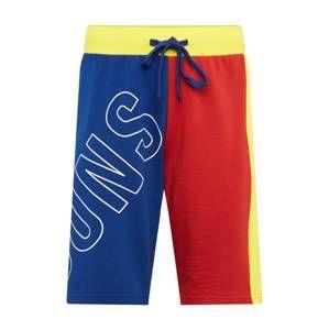 Only & Sons Kalhoty  modrá / žlutá / červená