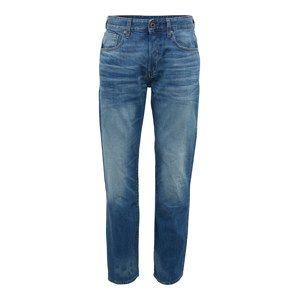 G-STAR RAW Džíny '3301 Loose'  modrá džínovina