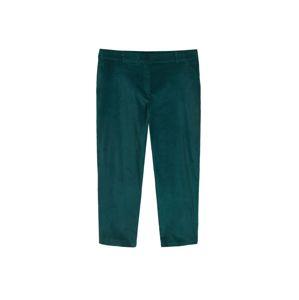 VIOLETA by Mango Kalhoty  trávově zelená