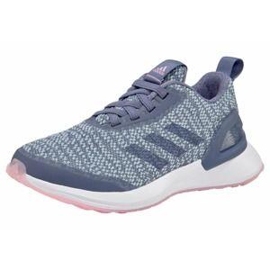 ADIDAS PERFORMANCE Sportovní boty 'Rapidarun X'  azurová / chladná modrá