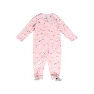 Carter's Pyžamo 'Girl Interlock SNP S19 Interlock Unicorn'  růžová