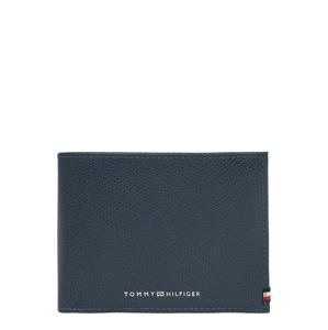 TOMMY HILFIGER Peněženka 'BUSINESS'  tmavě modrá