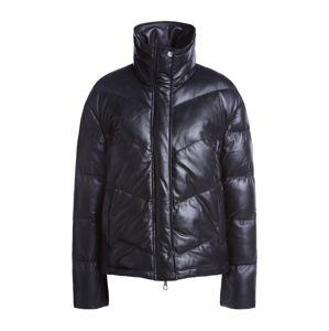SET Zimní bunda  černá