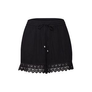ONLY Kalhoty 'SEVANNA'  černá
