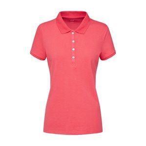 GAP Tričko 'PIQUE POLO'  pink