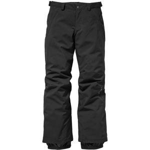O'NEILL Outodoor kalhoty 'PB ANVIL PANTS'  černá