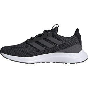 ADIDAS PERFORMANCE Běžecká obuv 'Energyfalcon'  bílá / černá