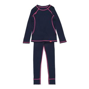 TROLLKIDS Sportovní spodni prádlo  magenta / námořnická modř