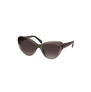 Pilgrim Sluneční brýle 'Lilou'  šedá