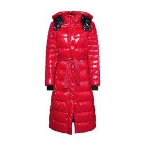 OAKWOOD Zimní kabát 'leane'  červená