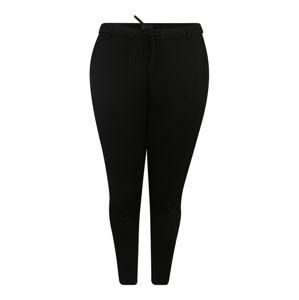 Zizzi Chino kalhoty 'JMADDISON'  černá