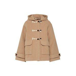 Samsoe Samsoe Přechodný kabát 'Daimy jacket 11124'  khaki