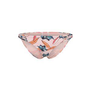 BILLABONG Spodní díl plavek 'COASTAL'  modrá / růžová