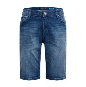 Cars Jeans Džíny 'HENRY'  modrá džínovina