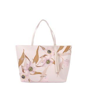 Ted Baker Nákupní taška  pink / mix barev