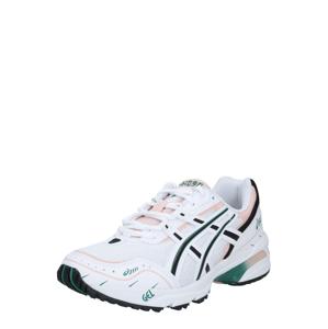 ASICS SportStyle Sportovní boty  černá / bílá / růžová