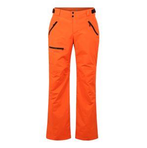 HELLY HANSEN Sportovní kalhoty 'SOGN CARGO PANT'  oranžová