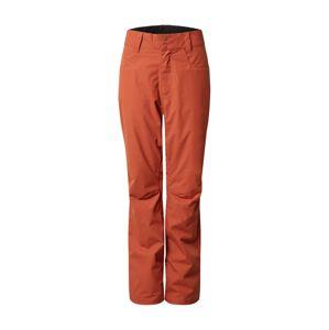 BILLABONG Sportovní kalhoty  oranžová