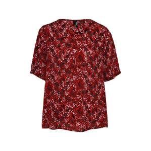 Květovaná trička