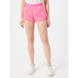 Champion Authentic Athletic Apparel Kalhoty  pink