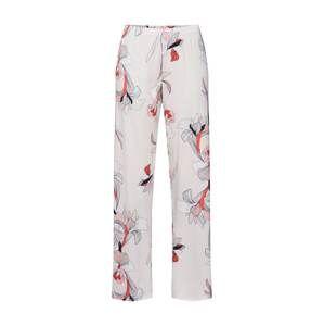 CALIDA Pyžamové kalhoty 'Favourites'  mix barev / pudrová