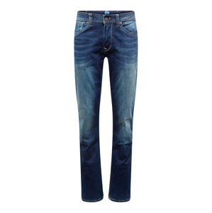 Pepe Jeans Džíny 'Kingston'  modrá džínovina